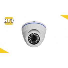 Купольная HD TVI камера HTV-D1F10