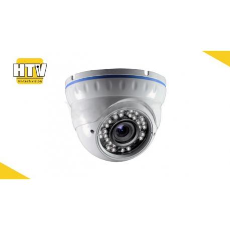 Купольная HD TVI камера HTV-D2V21