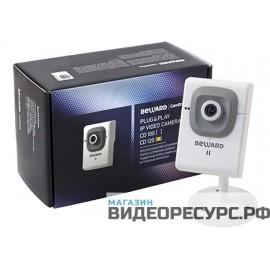Комплект домашнего IP видеонаблюдения через интернет CD100