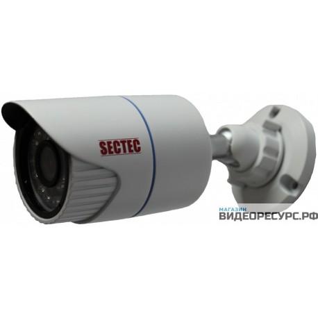 Видеокамера ST-AHD7016-1.3M