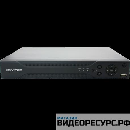Видеорегистратор HD CVI DT-HCVR04311