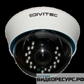 AHD видеокамера DIVITEC DT-AC9600DVF-I2