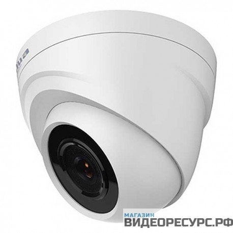 HD CVI видеокамера HAC-HDW1100RP-0360B
