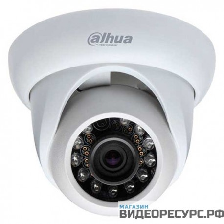 HD CVI видеокамера HAC-HDW1100SP-0360B