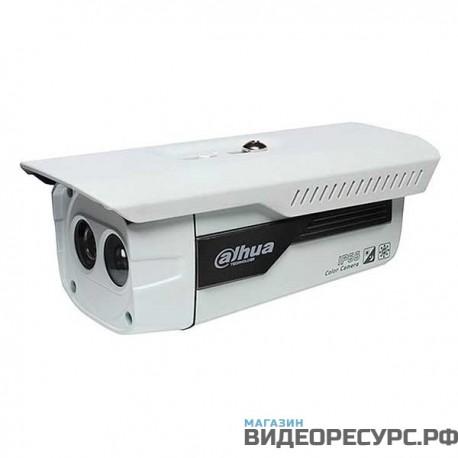 HD CVI видеокамера HAC-HFW1100DP-0600P