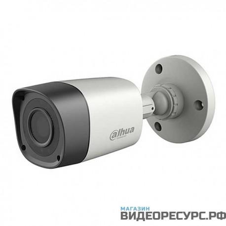 HD CVI видеокамера HAC-HFW1100RP-0360B