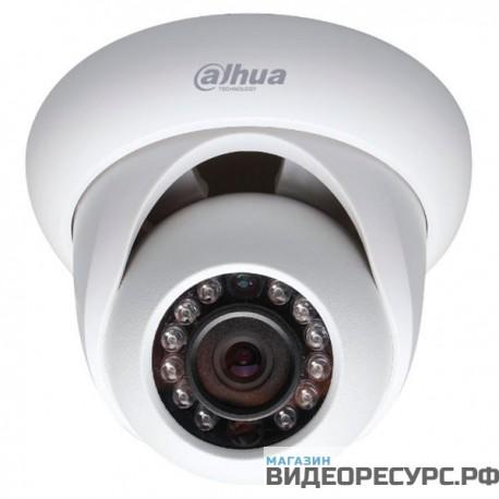 IP видеокамера IPC-HDW1000SP-0360B