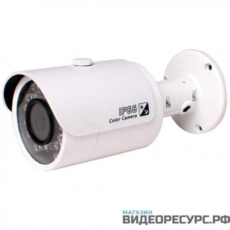 IP видеокамера IPC-HFW1000SP-0360B