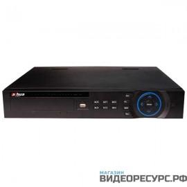 HD CVI видеорегистратор HCVR7416L