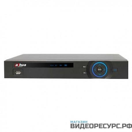 HD CVI видеорегистратор HCVR5104H-V2
