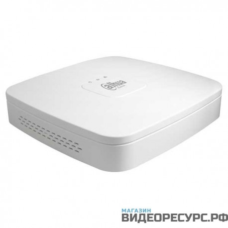 NVR (IP видеорегистратор) NVR1104W