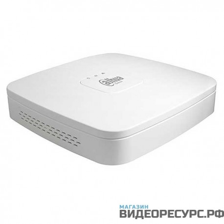 HD CVI видеорегистратор HCVR5108C-W-V2