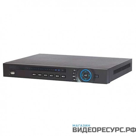 HD CVI видеорегистратор HCVR7208A-V2
