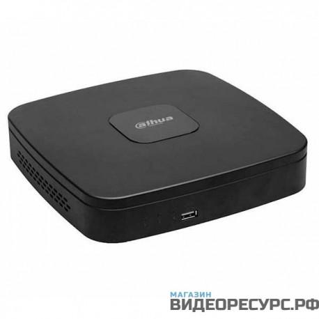 NVR (IP видеорегистратор) NVR2108-P