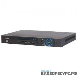 NVR (IP видеорегистратор) NVR4216-8P