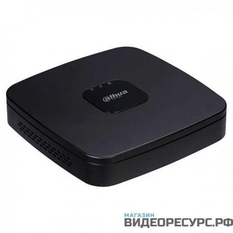 Цифровой видеорегистратор DVR-5104C-V2-B