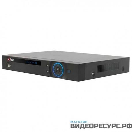 Цифровой видеорегистратор DVR-5104H-V2