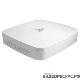 Цифровой видеорегистратор DVR-5108С-W