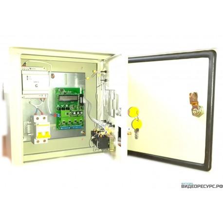 Контроллеры светофорного объекта КСО12-2, КСО220-2
