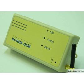 Волна GSM, BIS-161