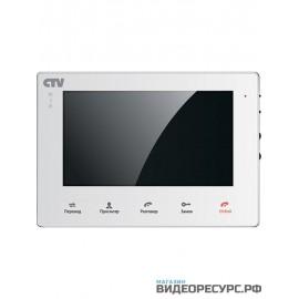 CTV-M2700