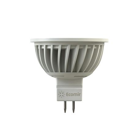 Ecomir 5W MR16 GU5.3 12V