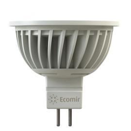 Ecomir 5W MR16 GU5.3 220V