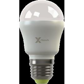 X-Flash MINI E27 4W 4K