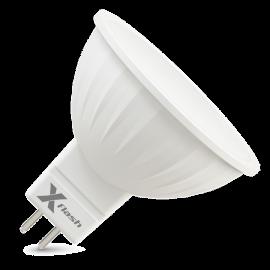 X-Flash Spotlight MR16 P GU5.3 3W 4000K 12V