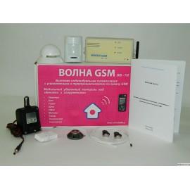 ВОЛНА GSM, BIS – 110