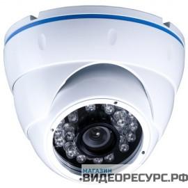 Вандалозащищенная камера GF-VIR4306AHD