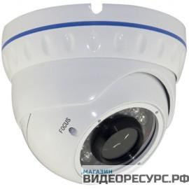 Вандалозащищенная камера GF-VIR4306AHD-VF