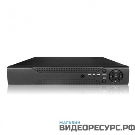 Видеорегистратор AHD GF-DV1602AHD